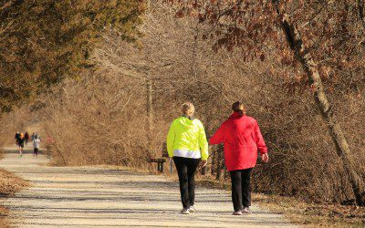 Why You Should Walk for Health and Diabetes