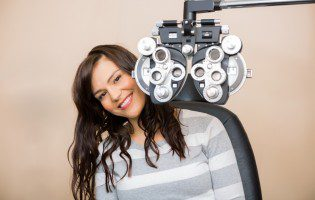 Women and Diabetic Retinopathy