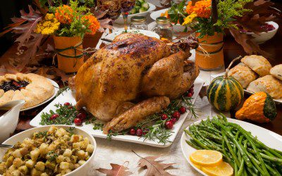 The Holiday Meal Survival Guide