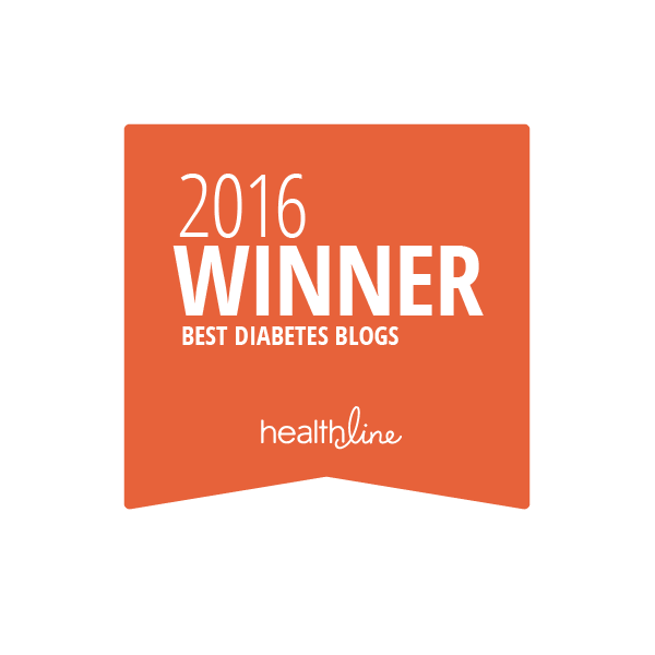 Diabetes Self-Management Blog Receives Recognition From Healthline.com