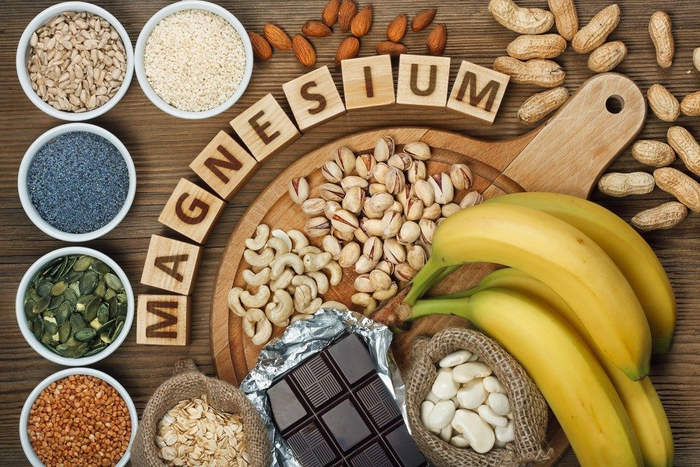 Magnesium-Rich Diet Link to Lower Risk of Heart Disease, Stroke, and Type 2 Diabetes