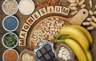 Magnesium-Rich Diet Linked to Lower Risk of Heart Disease, Stroke, and Type 2 Diabetes