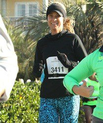 Running With Diabetes: The 2016 Kiawah Island Half Marathon