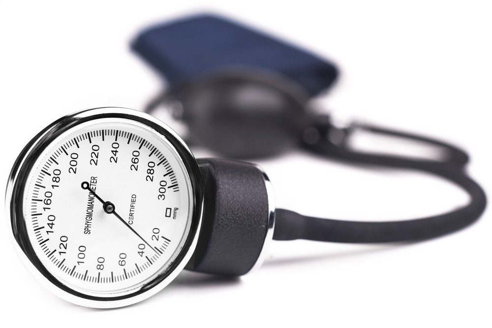 Blood Pressure and Your Kidneys