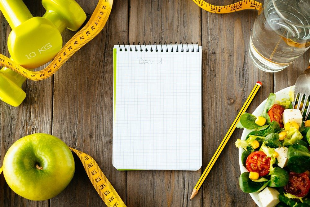Ten Tips to Improve Health in Five Minutes a Day