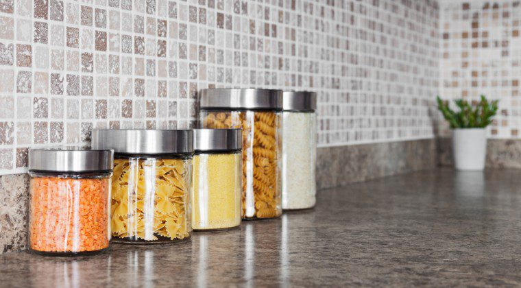 Kitchen Detox: Declutter and Organize to Lose Weight