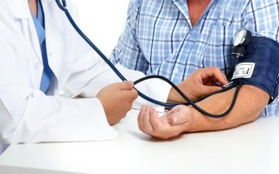 When Is Blood Pressure Too Low