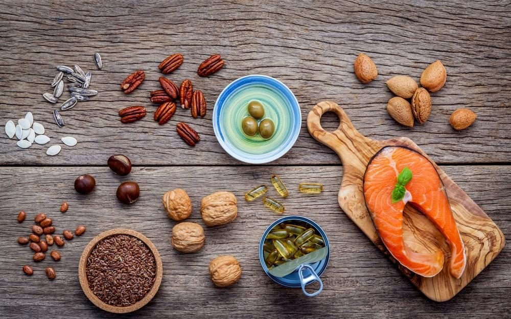 Dietary Fat: Fads and Fallacies