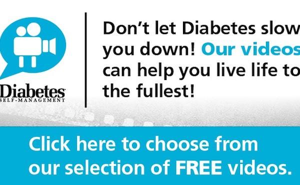 Get Tips From the Pros on Managing Your Diabetes