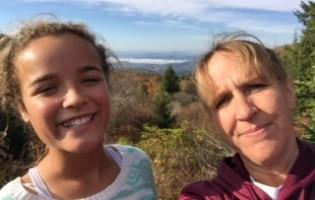 Having a Child With Type 1 Diabetes: Q&A With Lisa Shepard