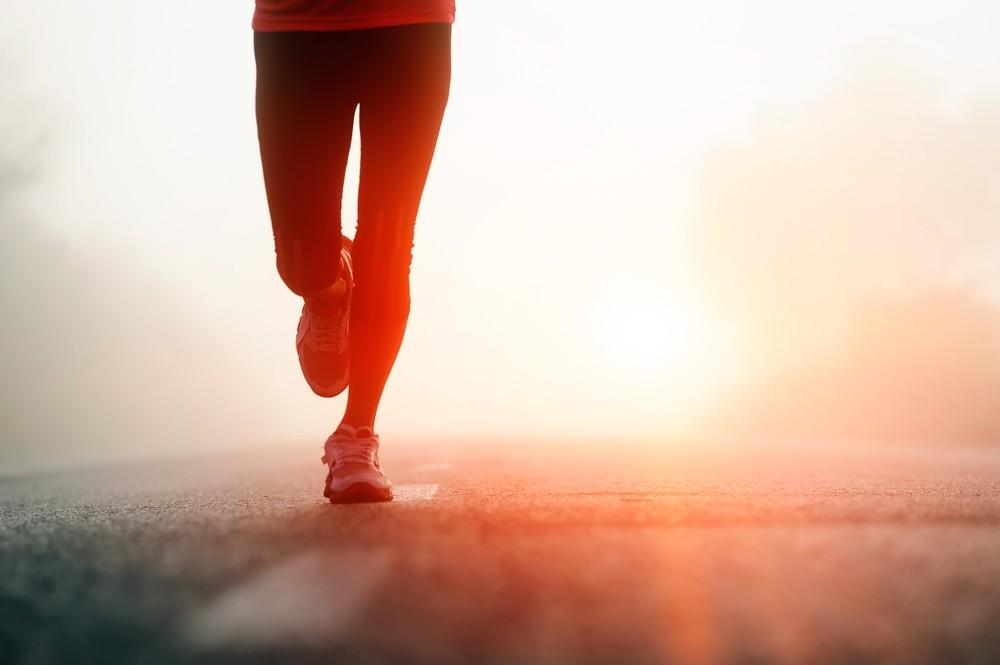 Diabetes and Reasons for Running