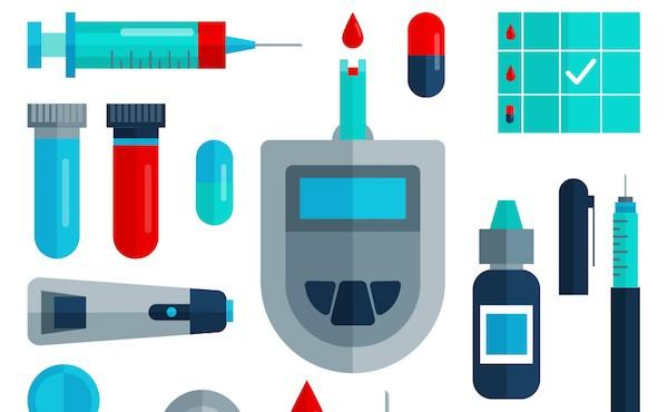 New Diabetes Products: Glucometers and CGMs