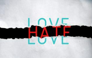 My Love–Hate Relationship With My Body