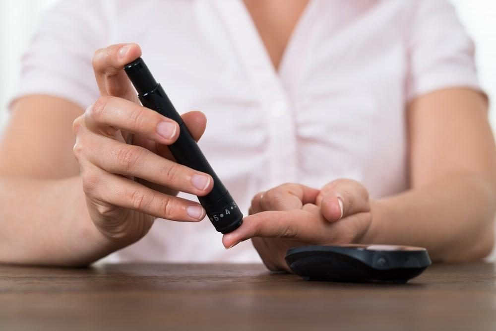 When to Check Blood Sugar