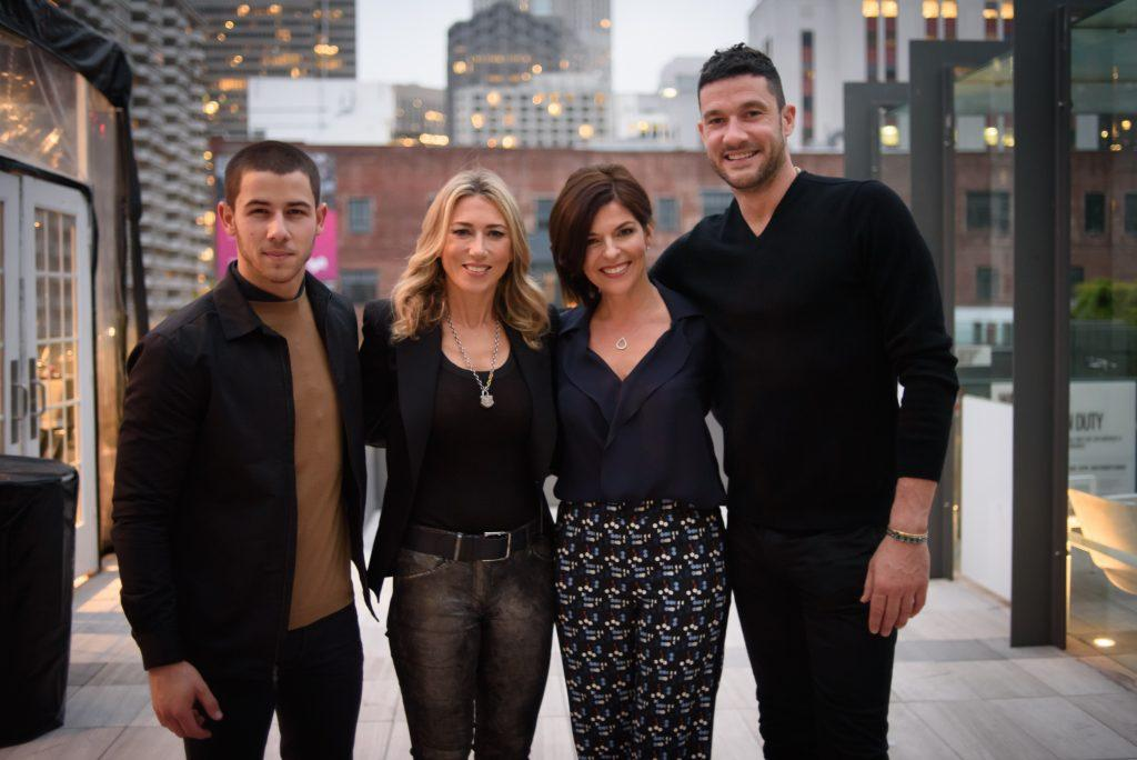 Two Diabetes Initiatives Receive Grants From Nick Jonas's Nonprofit