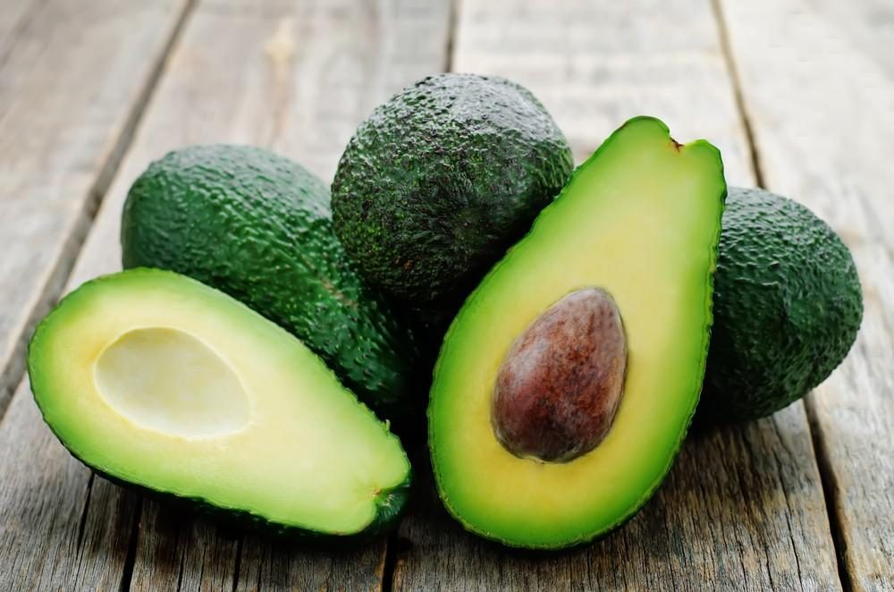 Avocado May Help Fight Metabolic Syndrome