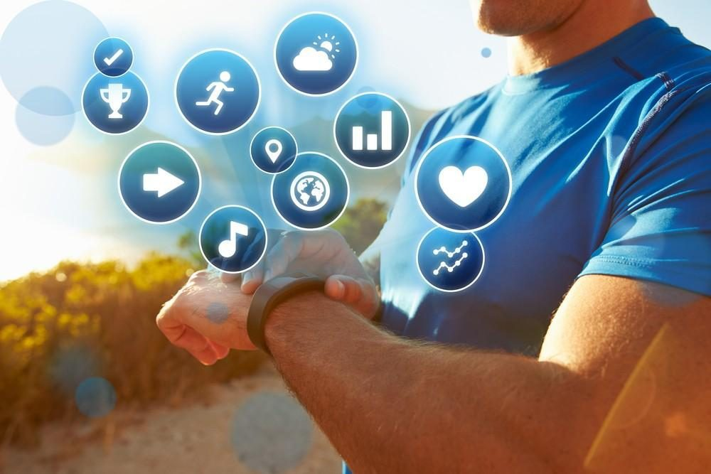 Activity Trackers and Heart Rate Monitoring