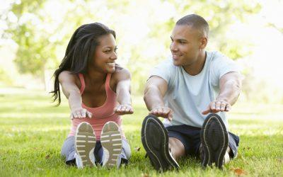 Tips for Becoming and Staying Physically Active