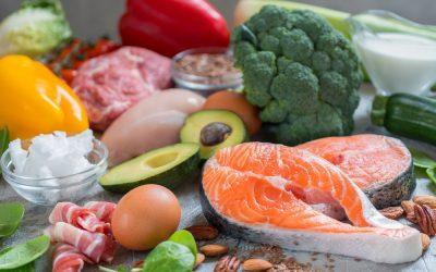 Low-Carb Diet May Cut Hunger, Food Cravings