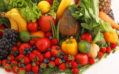 Fruits, Vegetables May Reduce Risk of PAD