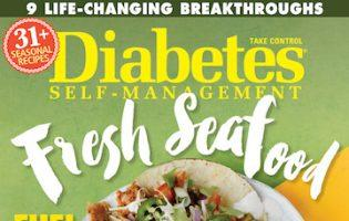 Pick Up the May/June 2017 Issue of <i>Diabetes Self-Management!</i>