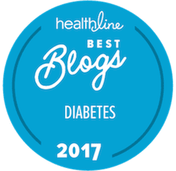 "<i>Diabetes Self-Management</i> Recognized as ""Best Diabetes Blog"""