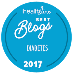 "Diabetes Self-Management Recognized as ""Best Diabetes Blog"""