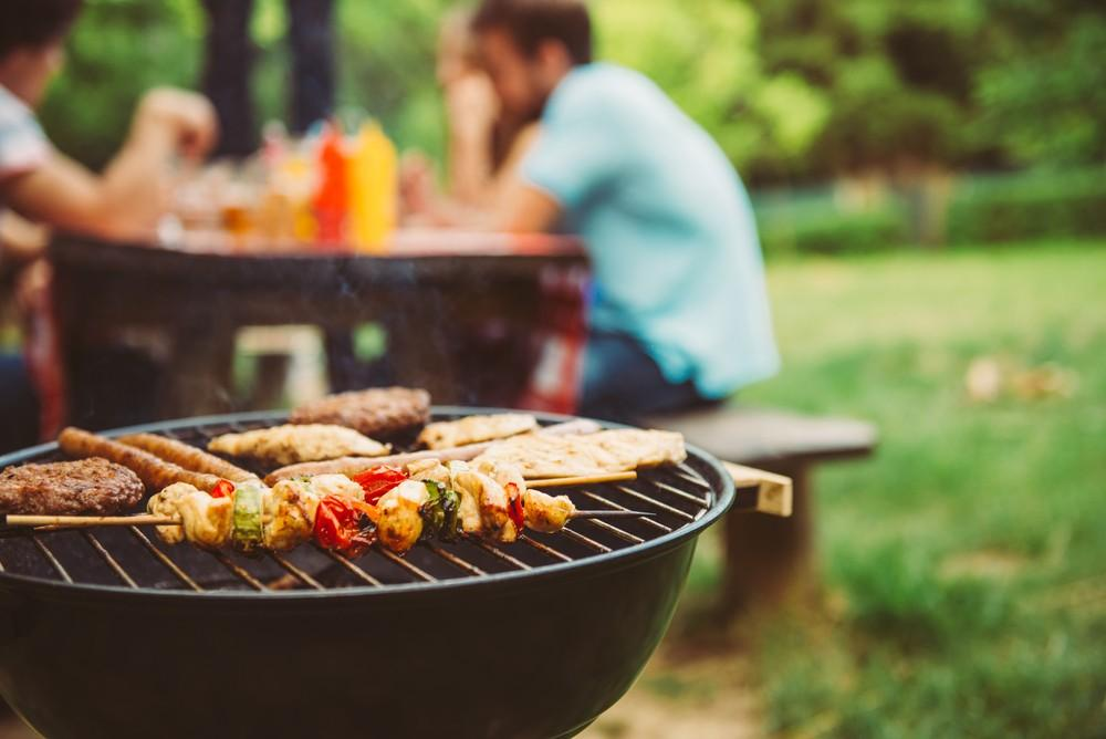 Healthy BBQ Tips for Diabetes