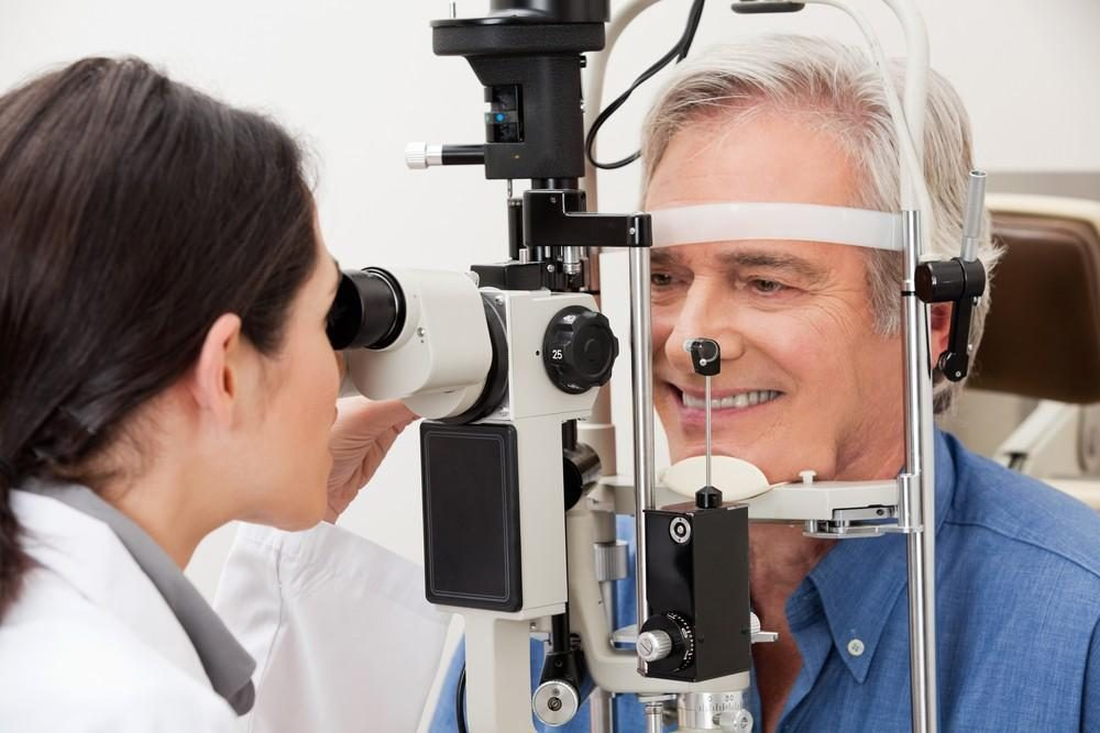 OSA Plus Type 2 Diabetes Increase Retinopathy Risk