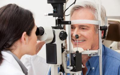Sleep Apnea Plus Type 2 Diabetes Increases Retinopathy Risk