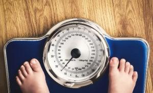 Overweight Children and Type 2 Diabetes