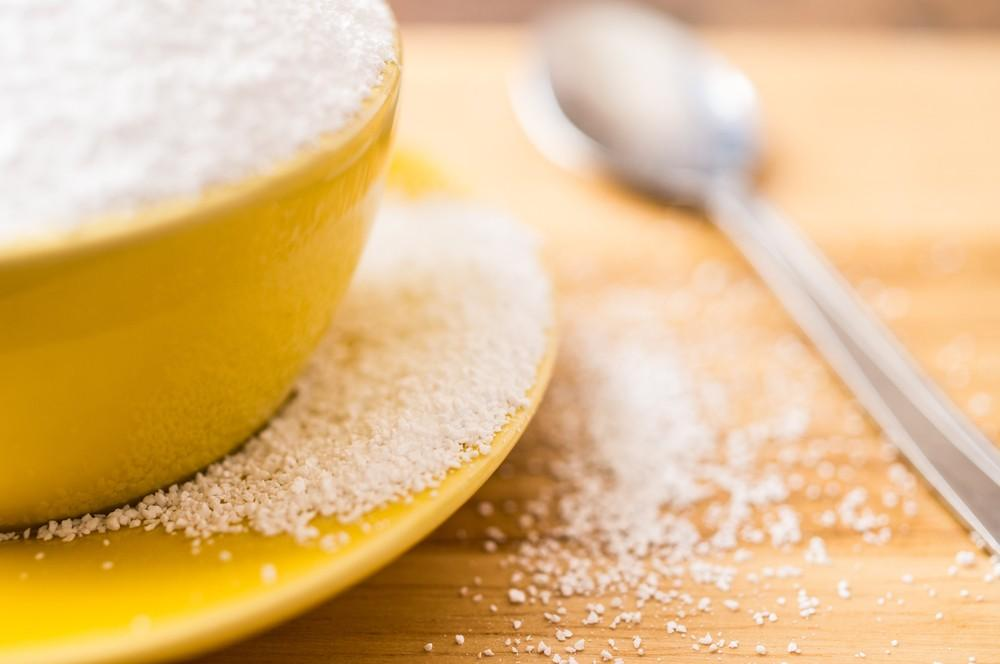 Artificial Sweeteners Weight Loss