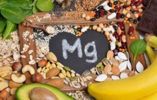 Diabetes Diets Need Magnesium