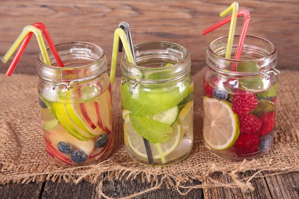 Best Beverages for Staying Hydrated