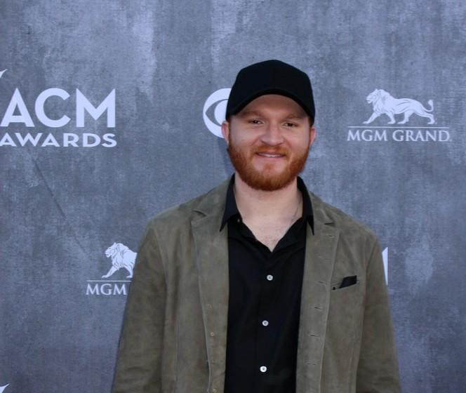 Eric Paslay Diabetes