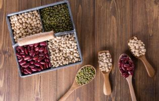 The Health Benefits of Beans