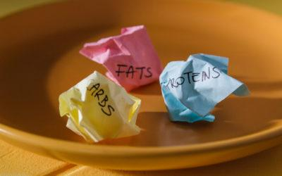 What's the Right Balance of Carbs and Fat?