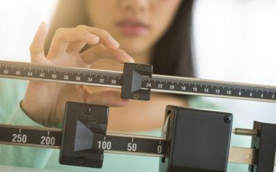 Eating for Weight Control: Early and Not Often