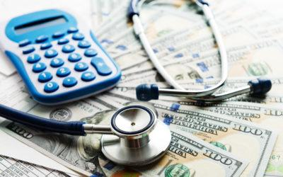 High-Deductible Plans on the Rise