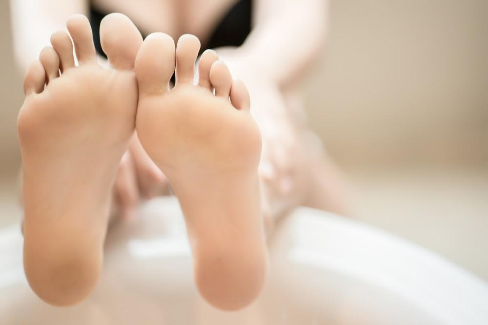 Foot Care Quiz