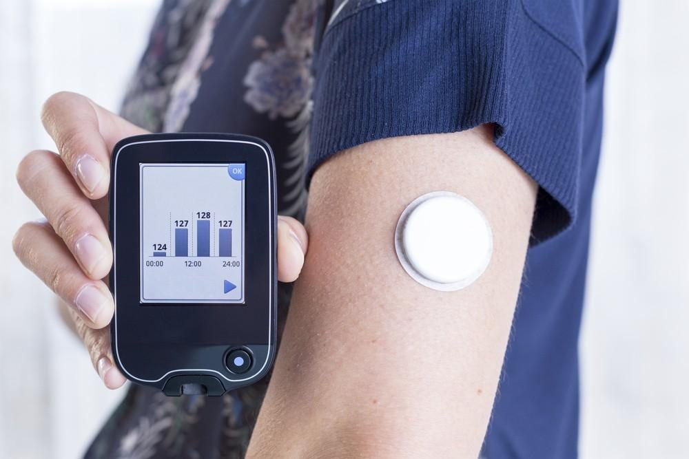 FDA Approves FreeStyle Libre Glucose Monitoring System