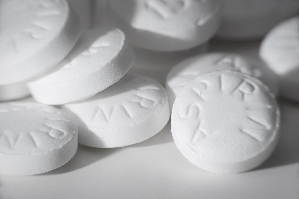 Aspirin, Breast Cancer, and Type 2 Diabetes