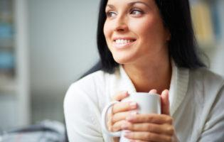 Caffeine's Benefits in Women With Diabetes
