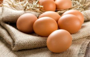 Eggs and Type 2 Diabetes: The Sunny Side of Eggs