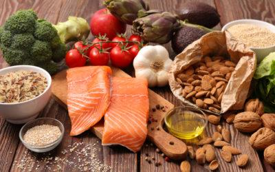 Eat Carbs Last to Reduce After-Meal Blood Sugar Spikes?