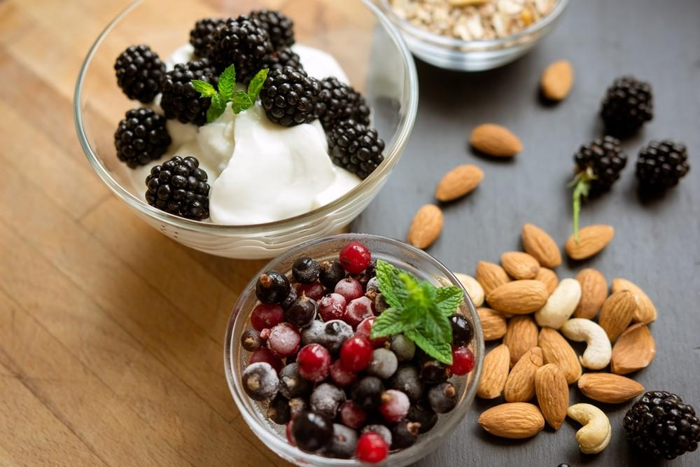Smart Snacking With Diabetes