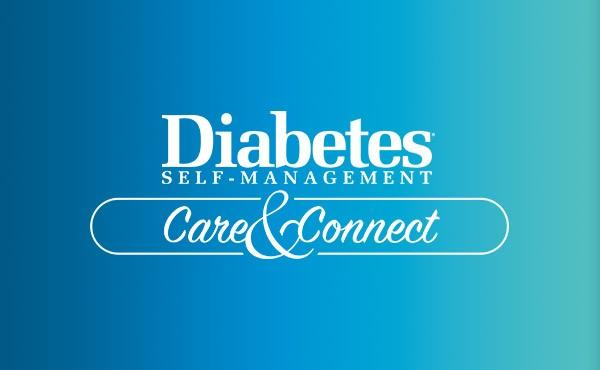 Diabetes Self-Management Care & Connect