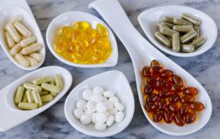 How Safe Are Dietary Supplements?
