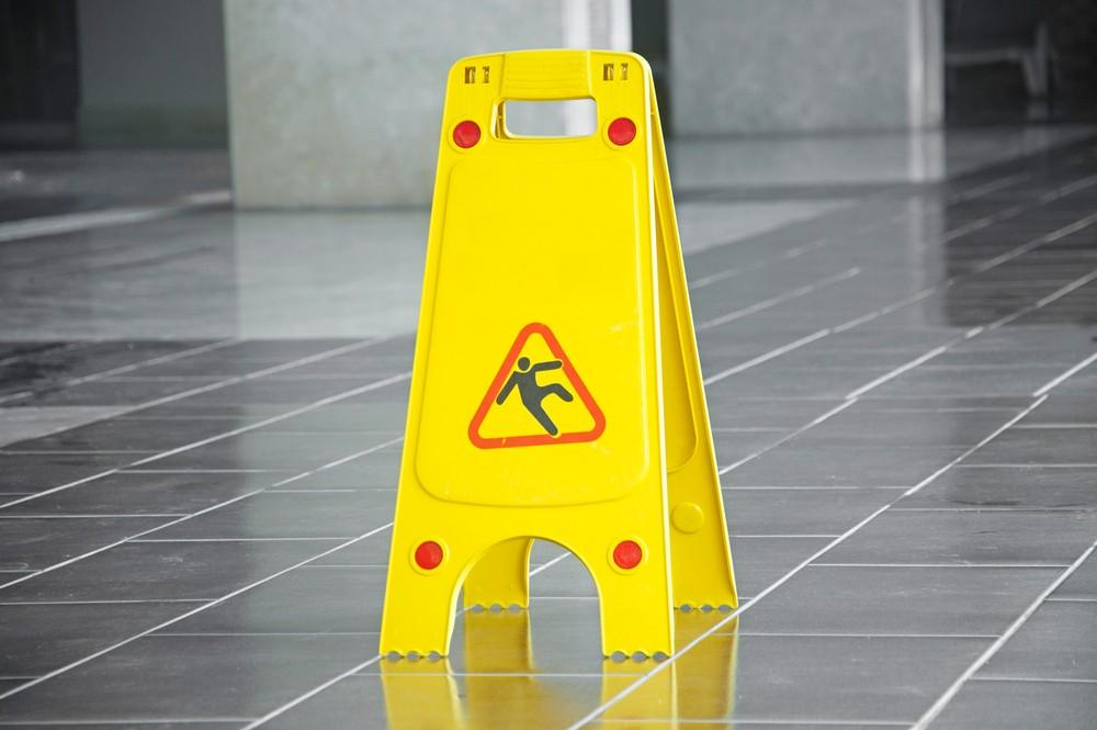 18 Steps for Preventing Falls With Diabetes