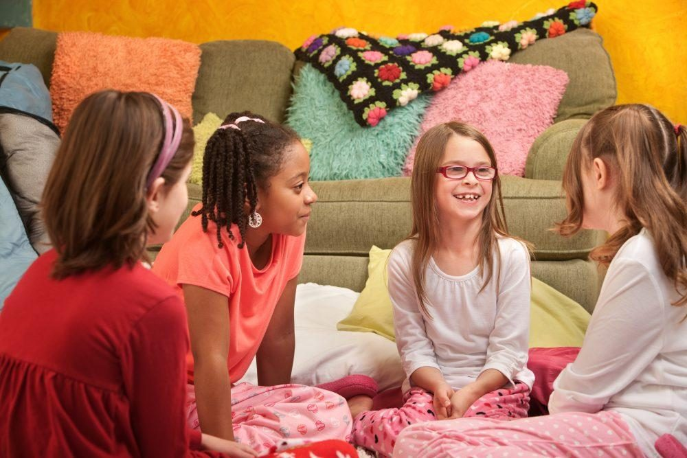 Type 1 Diabetes and Sleepovers or Field Trips
